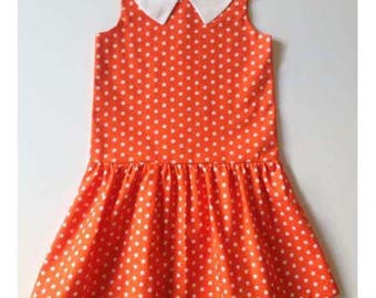 Dress spring 3 years