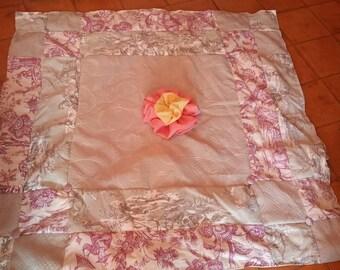 Quilt handmade 110cm