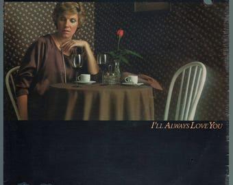 Anne Murray - I'll Always Love You (1979) [SEALED] Vinyl; Daydream Believer