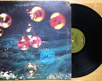 Deep Purple - Who Do We Think We Are (1973) [NM/NM] - vinyl LP