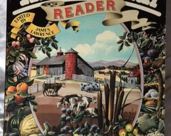 The Harrowsmith Reader