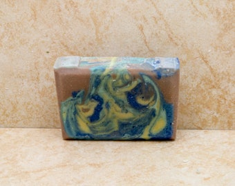 Handmade Soap Scented Soap Gift Soap Bath Midnight