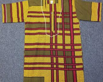 African Clothing for men-Dashiki Shirt