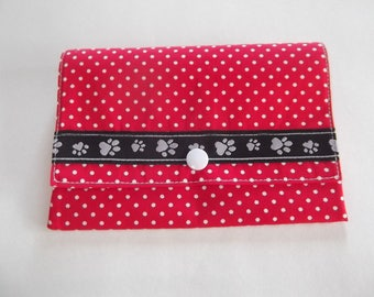Bag case cover for pet ID dog cat
