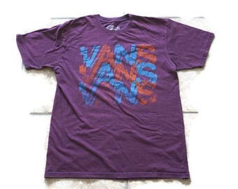 8baddc8f363 Buy vintage vans shirt > OFF76% Discounts
