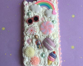 Decoden iPhone 6, 6s case