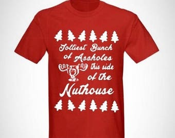 15% off this week christmas vacation shirt / funny christmas sweater