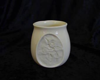 Vintage Andrea by Sadek Cherub Cup