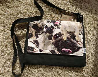 Pug medium messenger