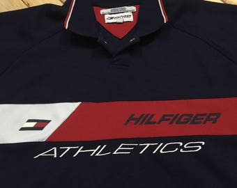 Tommy Hilfiger Athletics Polo