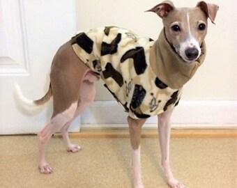 Italian Greyhound Clothing. Cowboy Boots. Dog Christmas. Dog Clothing. Dog Apparel. Small Dog Clothes. Pet Clothing. Dog Clothes. Dog Coat.