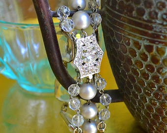 THE CRYSTAL Bracelet