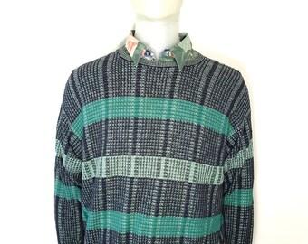 Emporio Armani Sweater Size 54