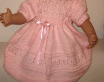 rose handmade baby princess dress for the sweet little girl with pants