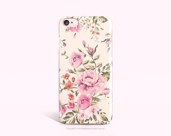 iPhone 8 Case Floral iPhone 7 Plus iPhone 6s Case iPhone SE Case Floral LG G6 Case iPhone 5S Case Samsung Galaxy S8 Case Galaxy S8 Plus Case