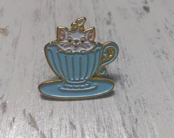 Aristocats Marie Teacup