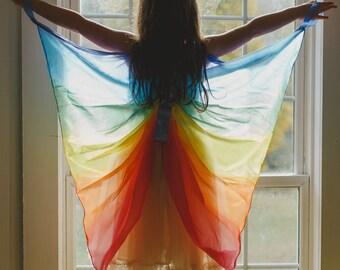 Silk Wings