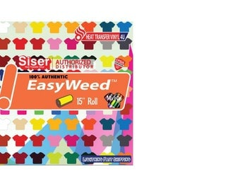 "Siser Easyweed ™ 15"" (14.75"" ACTUAL SIZE)"