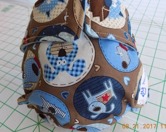 Doggie Diaper//Doggie Diapers//Doggie Panties//Female Dog Diaper//Dog Britches//Sizes XXS - XL