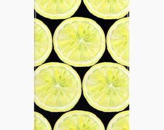 iPhone 6 Case - iPhone 5 Case - Lemons iPhone Case - Lemons Phone Case - Lemon iPhone 6 Case - iPhone 5 Case - Samsung Galaxy S5 Case