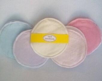 Cloth Nursing Pads set