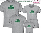 Holiday Shirts Present De...