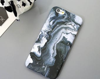 iPhone X Case iPhone 7 Plus Case Marble iPhone 7 Case iPhone 6 6s iPhone 8 8 Plus Case iPhone 5  5s SE Case Samsung Galaxy S6 s7 s8 case