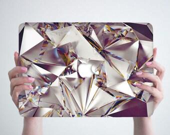 Holographic 3d Macbook Air Case Macbook Pro Cover Colorful Macbook Retina 15 13 Inch Macbook Pro 13 Case Macbook Pro Skin Hard Plastic Case