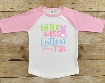 Toddler Easter shirt, Easter shirt girl, Easter t-shirt, Easter bunny shirt, Toddler Easter outfit, Girls Easter Outfit, Easter Raglan Shirt