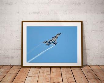 """Paris Air Show Photography, Rafale, Salon du Bourget, Fine Art Photography, 20 cm x 30cm, 8"""" x 12"""""""