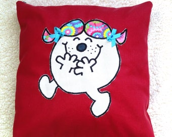 Kids pillow cover