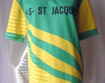 70s cycling jersey shirt