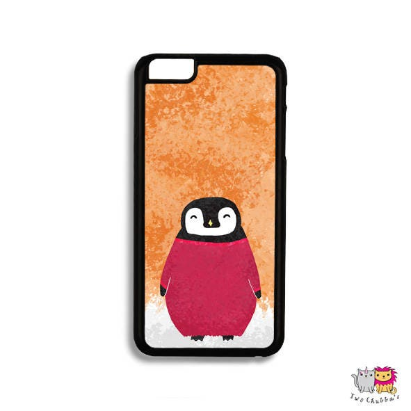 samsung s8 phone case penguin