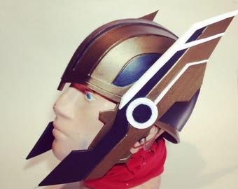 Thor Ragnarok Helmet Cosplay Costume Mjolnir Chirs Hemsworth Warrior Helm Wiking Loki Headpiece Marvel The Avengers Winged Asgard Helmet