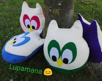 Gufoso pillow size XL-assorted colours