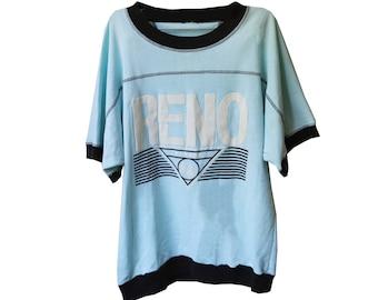 Vintage Reno Tee