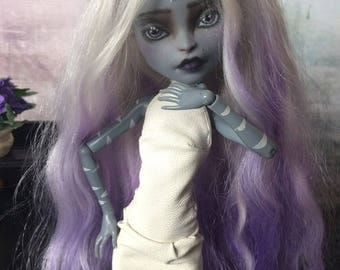 Lialecca OOAK  Monster High