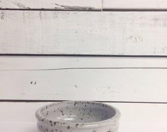 Vintage handmade pottery bowl| pottery | ceramic vessel