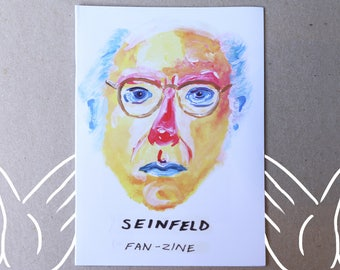Seinfeld Fan Zine