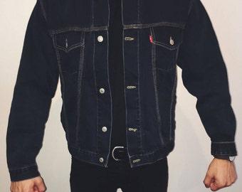 Rare Vintage Levi's Denim Jacket *FREE SHIPPING*