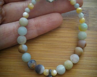 Amazonite by the Sea