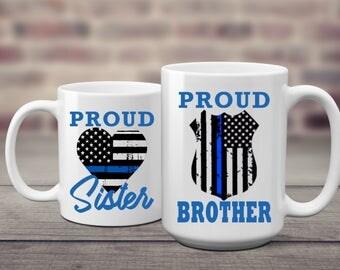 Police Brother | Police Sister | Police Mom | Police Dad | Police Wife | Police Husband | Police Son | Police Daughter | Police Aunt  |  | |