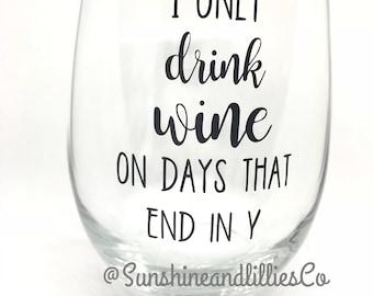 Wino gift,