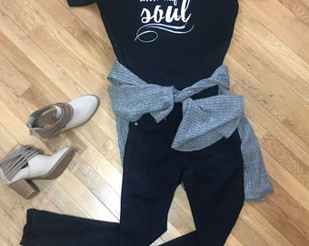 It is well with my soul Tee Shirt