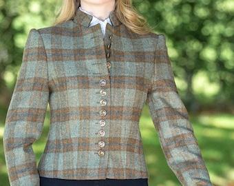 Bovary Jacket (Roseisle Tweed)