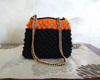 "Borsa ""Orange is the New Black"", tracollina per tutti i giorni"