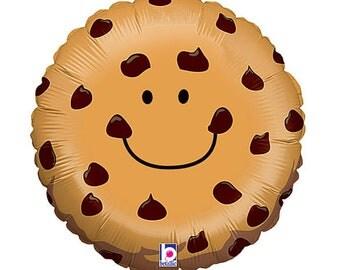 "21"" Foil Cookie Balloon"
