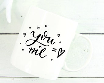 I Love You Mug,I Love My Girlfriend,I Love My Boyfriend,Anniversary Mug, I Love My Wife,I Love My Husband,Girlfriend Mug,Boyfriend Mug,Bae