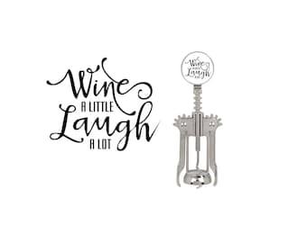 Wine saying etsy - Funny wine openers ...
