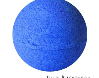 Blue Raspberry Bath Bomb|Blue Bath Bomb, Berry Bath bomb, Bath Fizzies, Bath Fizzie, Bath Fizzy Bomb, Bath Bomb, Bath Bombs, Bath Fizzy Ball